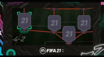Imagen de FIFA 21: este es el mejor lateral izquierdo de Ultimate Team relación calidad/precio