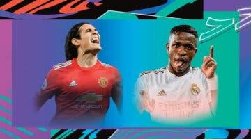 Imagen de FIFA 21: nueva tanda MOTM con Vinícius y una mejora de Headliners