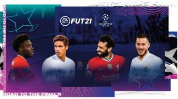 Imagen de FIFA 21: cuidado con los RTTF. Esta semana no pueden mejorar