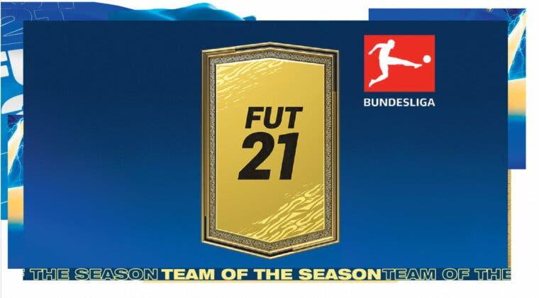 Imagen de FIFA 21: ya está disponible el pack free to play de la Bundesliga (ábrelo durante su TOTS)