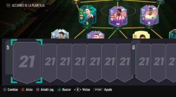 Imagen de FIFA 21: este es el mejor revulsivo de Ultimate Team de precio razonable