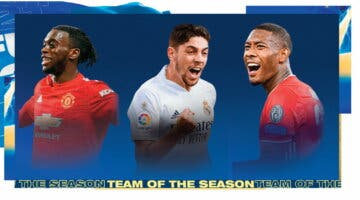 Imagen de FIFA 21: este es el TOTS de la Comunidad + Ángel Correa gratuito