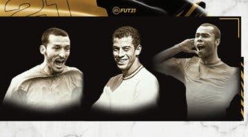 Imagen de FIFA 21: laterales Iconos que podemos aprovechar tras el bajón de precios