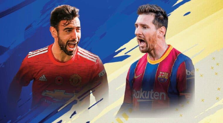Imagen de FIFA 21: filtrada la fecha de inicio del TOTS. Sería más pronto de lo esperado