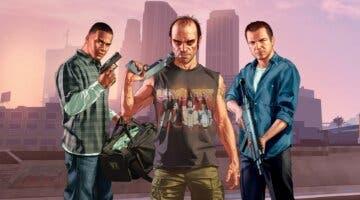 Imagen de GTA V Enhanced & Expanded luce un gameplay en PS5 y retrasa su lanzamiento