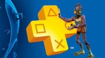 Imagen de Ya disponibles para descargar los juegos de PS Plus de abril 2021