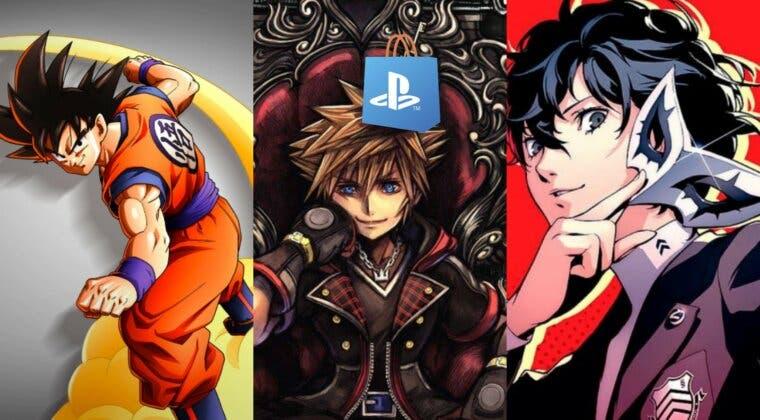 Imagen de Tres juegos que no te puedes perder de la Semana Dorada de ofertas de PS Store