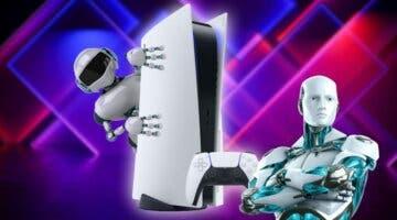 Imagen de ¿Una IA que juega por ti? PlayStation estaría explorando la posibilidad, de acuerdo a una patente
