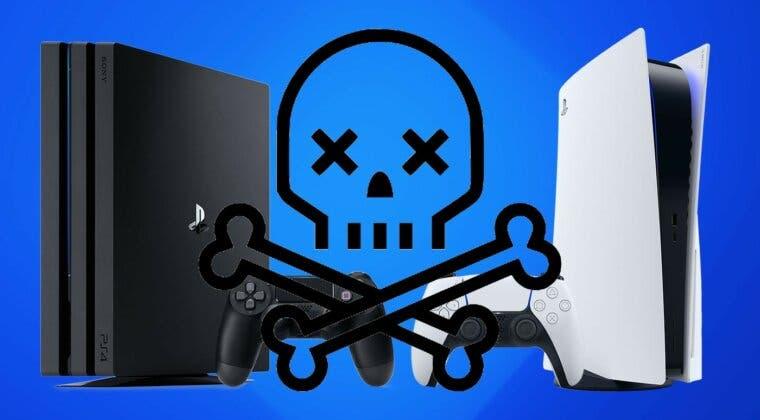 Imagen de Sony estaría buscando ya una solución para el problema del CMOS de PS4 y PS5