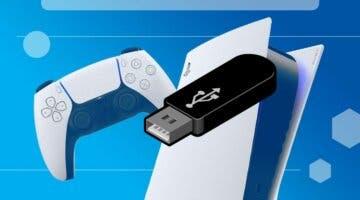 Imagen de ¿Puede tu PS5 reproducir juegos desde un USB tras la última actualización?