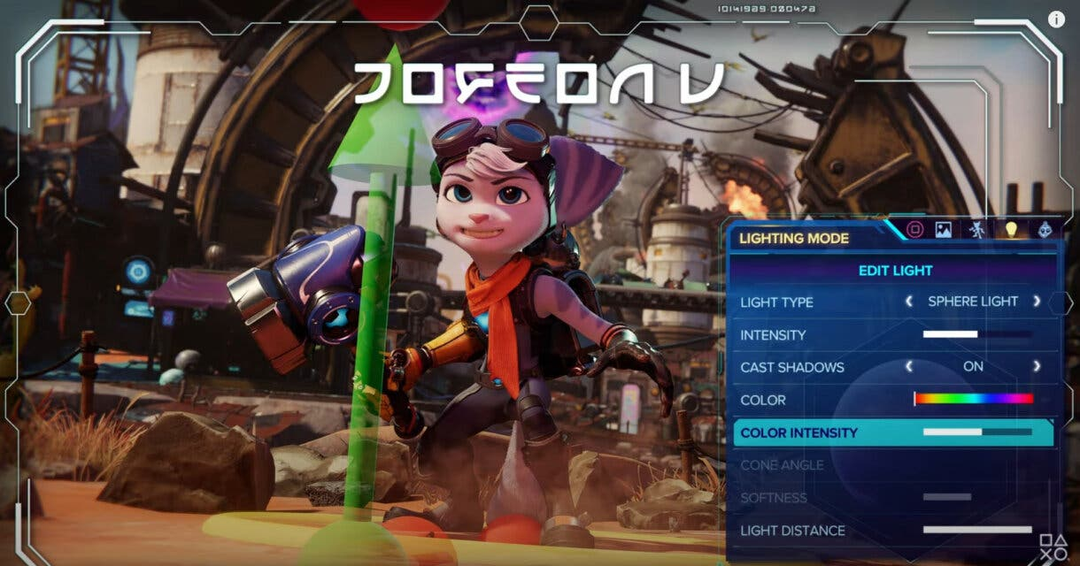 ratchet clank state of play 2