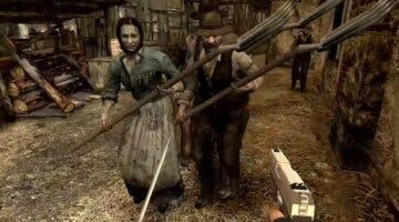 Imagen de Anunciado Resident Evil 4 VR para Oculus Quest 2