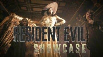 Imagen de Anunciado un nuevo Resident Evil Showcase con gameplay de Resident Evil 8 Village