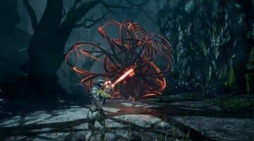 Imagen de Returnal celebra su lanzamiento con un gameplay comentado de 28 minutos