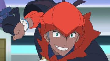 Imagen de Pokémon Masters EX: Todos los detalles sobre el Evento Contrarreloj de Roy
