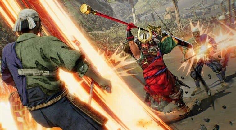 Imagen de Takeda Shingen, Matsunaga Hisahide y más se lucen en una inédita galería de Samurai Warriors 5