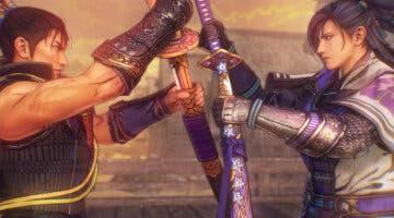 Imagen de Koei Tecmo comparte una nueva serie de videos de Samurai Warriors 5