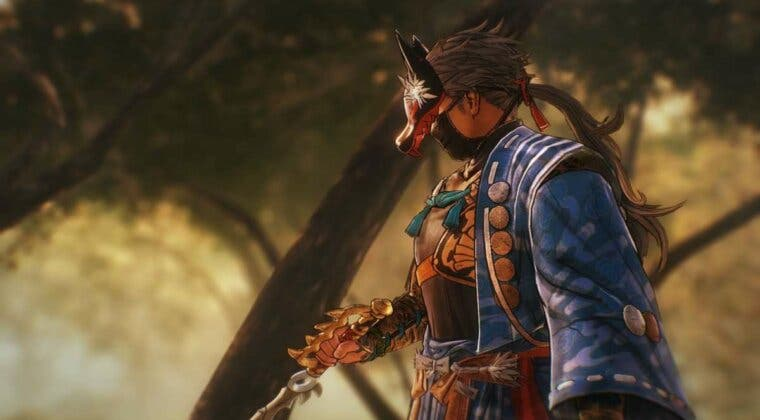 Imagen de Samurai Warriors 5 se muestra en un nuevo tráiler y múltiples gameplays
