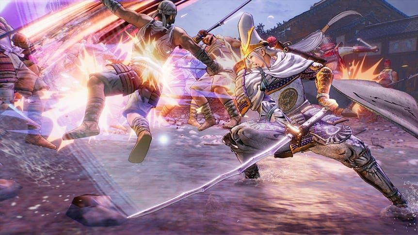 samurai warriors 5 9