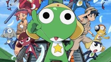 Imagen de Pluto TV estrenará pronto un canal de anime clásico: Sargento Keroro, Kochikame y más