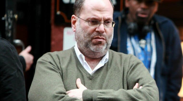 Imagen de Así es la criticada actitud de Scott Rudin, productor de La red social: ¡violencia en la industria!