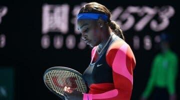 Imagen de Serena Williams tendrá una docuserie en Amazon Prime Video gracias al primer acuerdo de 'first look'