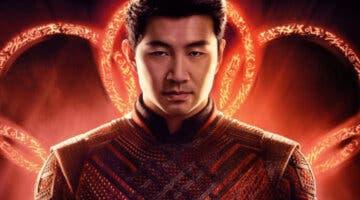 Imagen de Shang-Chi y Eternos podrían tener problemas para estrenarse en China