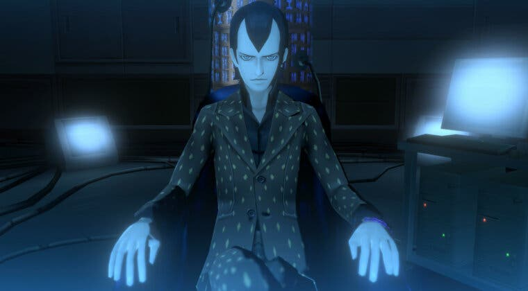 Imagen de Shin Megami Tensei III Nocturne HD Remaster funcionará a 30 fps en PC