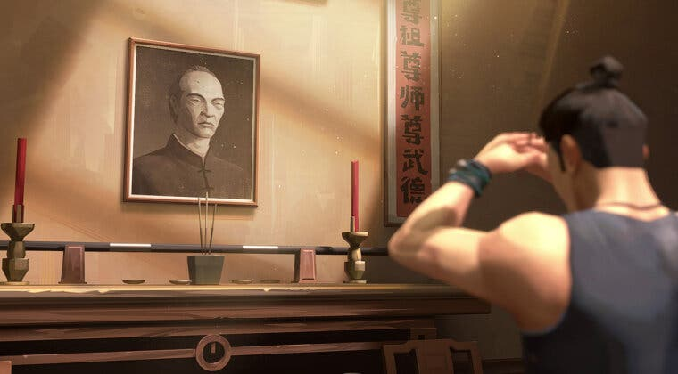 """Imagen de Sifu buscará hacernos sentir maestros del Kung-fu a través de una """"fuerte curva de aprendizaje"""""""