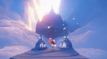 Imagen de Sky: Niños de la Luz llegará en junio a Nintendo Switch