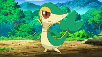 Imagen de Pokémon GO: Guía del Día de la Comunidad de Snivy
