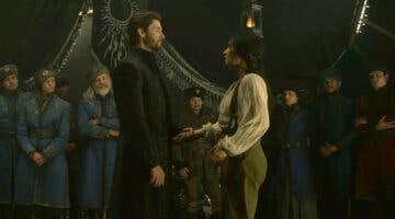 Imagen de Las 5 mejores series de fantasía 'medieval' de Netflix