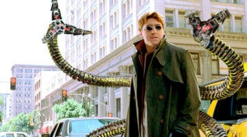 Imagen de Spider-Man No Way Home: así luciría Alfred Molina con el traje original de Doctor Octopus