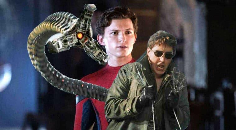 Imagen de El Doctor Octopus de Alfred Molina, ¡regresará a Spider-Man: No Way Home!