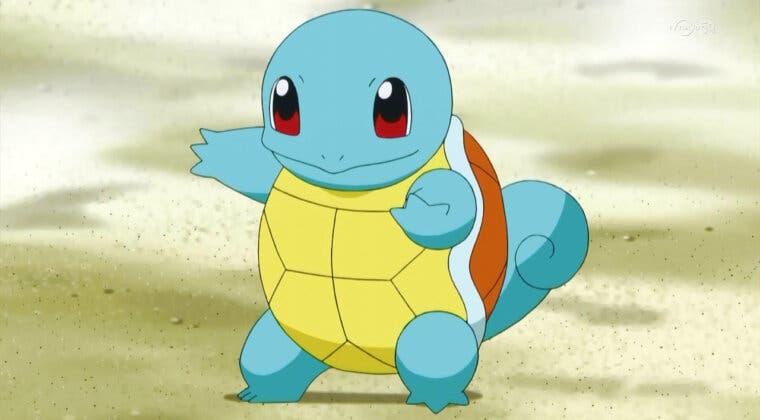 Imagen de Pokémon Masters EX inicia un Evento Huevo de tipo Agua y Eléctrico
