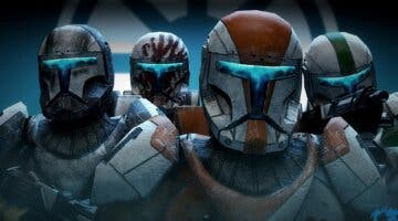 Imagen de Star Wars Republic Commando presenta su tráiler de lanzamiento