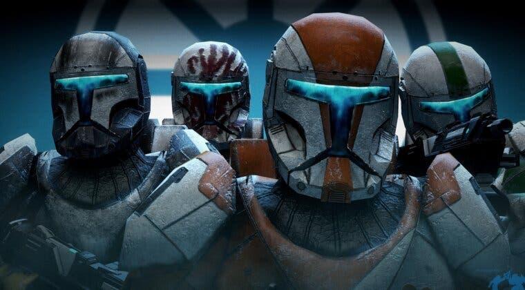 Imagen de Disney deja pistas del anuncio de un nuevo juego de Star Wars para el mes de diciembre