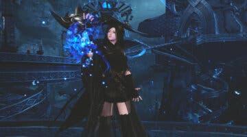Imagen de La clase Reaper protagoniza una nueva exhibición de Swords of Legends Online