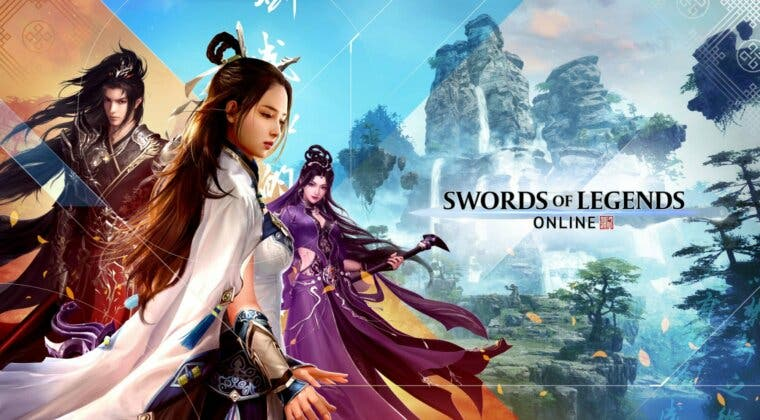 Imagen de Swords of Legends Online confirma su llegada a Occidente