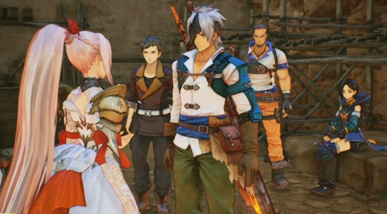 Imagen de Bandai Namco presenta las distintas ediciones especiales de Tales of Arise