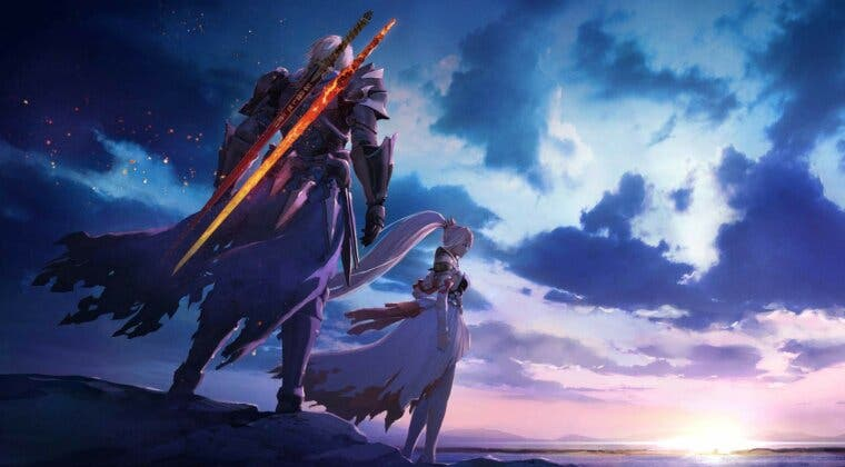 Imagen de Tales of Arise desvela todas sus plataformas, fecha de lanzamiento y nuevo gameplay