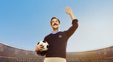 Imagen de Apple TV Plus anuncia el tráiler de la segunda temporada de Ted Lasso y pone fecha a su estreno