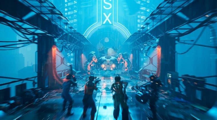 Imagen de The Ascent, el shooter isométrico de corte cyberpunk, ya tiene fecha de lanzamiento