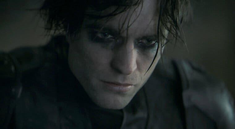 Imagen de The Batman: así luciría Robert Pattinson con el traje del cómic Batman Año Cero