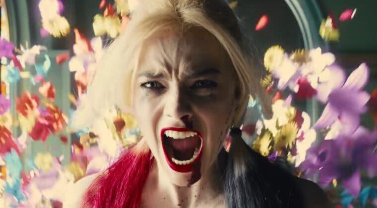 Imagen de Margot Robbie da nuevos detalles sobre el papel de Harley Quinn en The Suicide Squad