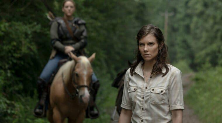 Imagen de AMC confirma la fecha de estreno de la última temporada de The Walking Dead
