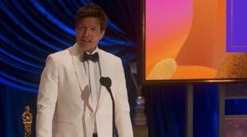 Imagen de Thomas Vinterberg protagoniza el discurso más emocionante de los Oscar 2021