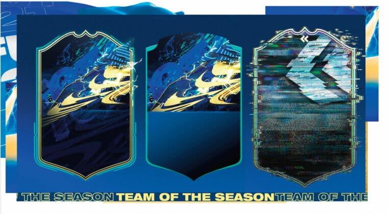 Imagen de FIFA 21: ¿Qué tipos de cartas especiales aparecerán durante el TOTS?