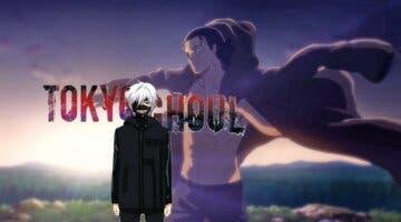 Imagen de Sui Ishida (Tokyo Ghoul) realiza una espectacular ilustración de Eren, de Shingeki no Kyojin