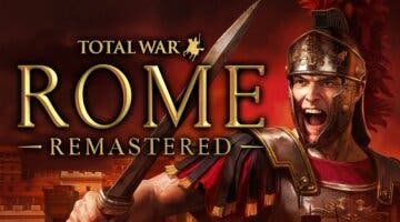 Imagen de Total War: ROME Remastered desvela sus requisitos mínimos y recomendados para PC